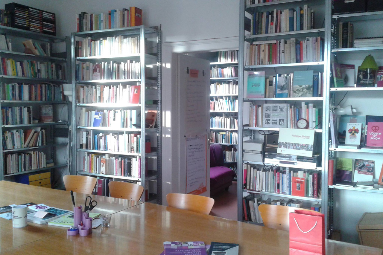 bibliothek rems murr