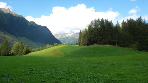 Frauenwanderreise ins Südtiroler Martelltal