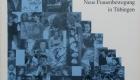Cover baf e.V. 30 Jahre Ausstellungsband