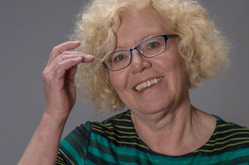 Helga Brümmer