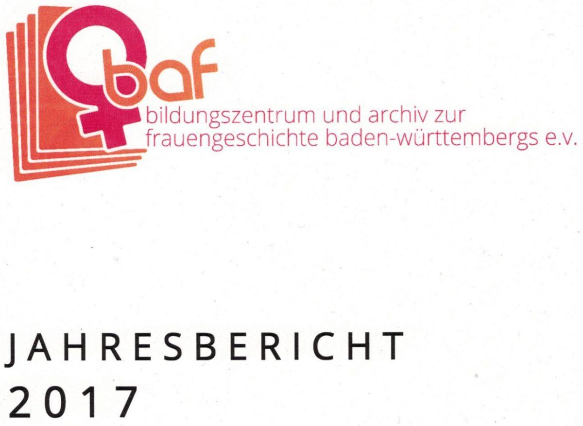 baf-Jahresbericht_2017