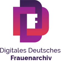 Digitales Deutsches Frauenarchiv online