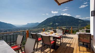 Südtirol-Frauenreise nach Meran