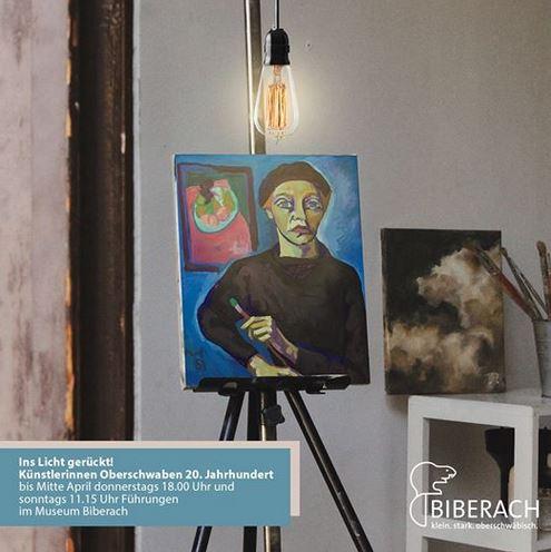 Kultur- und Naturgenuss: Exkursion am Sonntag, 15. März 2020 nach Biberach