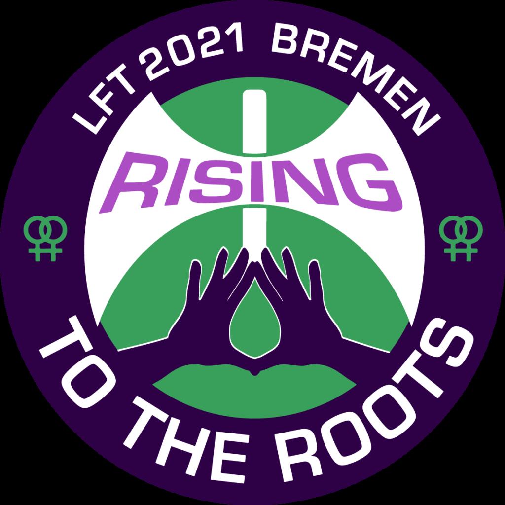 Lesbenfrühlingstreffen 21. – 23. Mai 2021 in Bremen